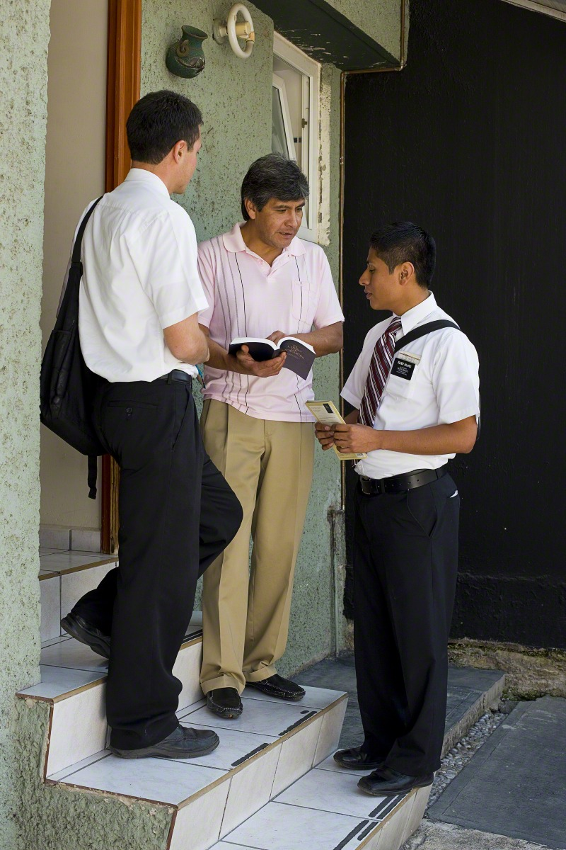 Image result for lds missionaries