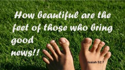 Beautiful Feet2