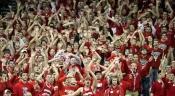 NCAA Basketball: Florida at Wisconsin