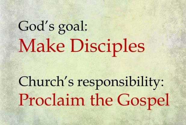 make-disciples