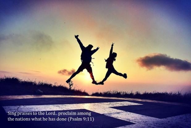 psalm-9-11