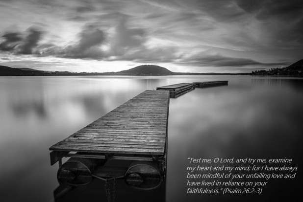 psalm 26 2 3