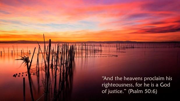 psalm 50 6