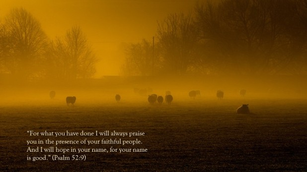 psalm 52 9