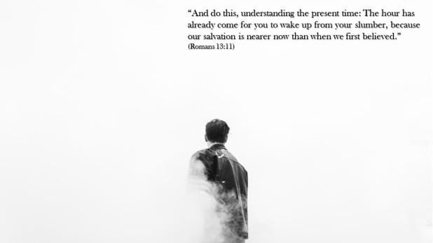 Romans 13 11
