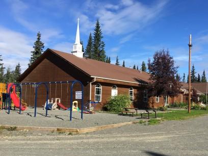 Church THREE